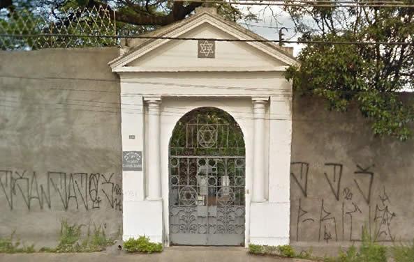 cemiterio israelita vila mariana