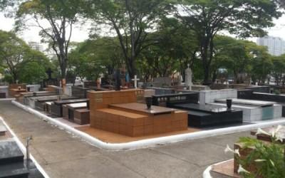 cemiterio vila euclides