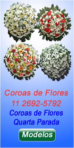 floricultura cemiterio quarta parada