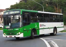 Ônibus para o Cemitério Perus