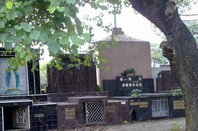 Cemiterio Quarta Parada