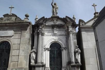 cemiterio da lapa Portugal