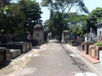 cemiterio chora menino