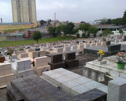 Cemitério do Curuçá