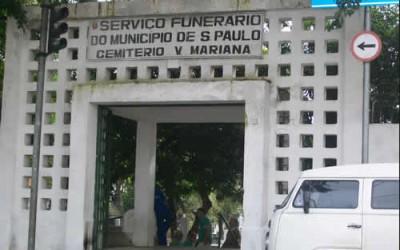 Cemitério Vila Mariana