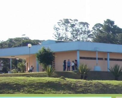 Cemitério Vila Rio