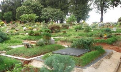 Cemiterio Vila Nova Cachoeirinha