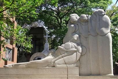Escultura Victor Brecheret