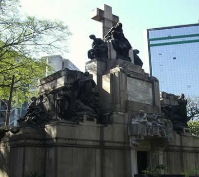 Família Matarazzo - Cemitério Consolação