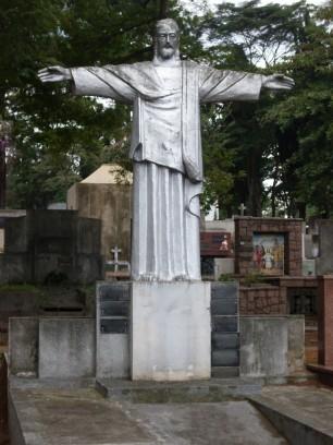 Cemitério Campo Grande