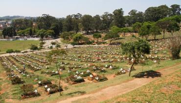 cemiterio Vila Carmosina