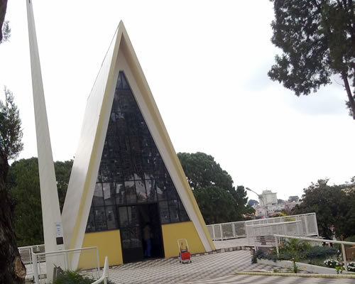 Cemitério Picanço