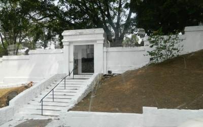 Cemitério Tremembé