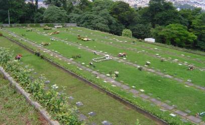 cemiterio horto florestal