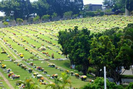 Cemitério do Carmo