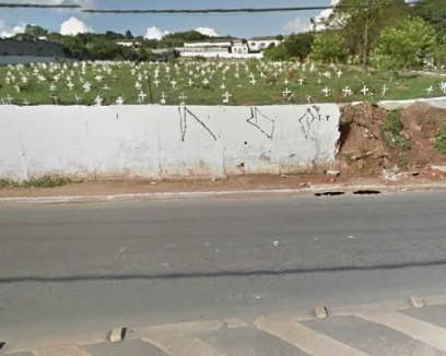 Cemitério do Bonsucesso