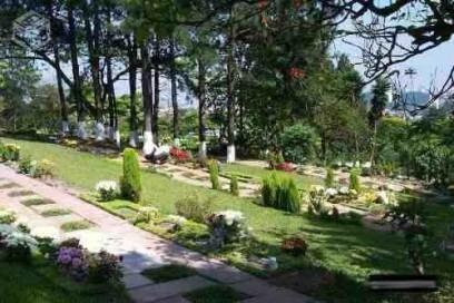 cemiterio gethsemani