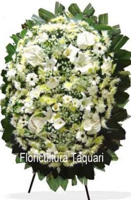 Floricultura Cemitério Baeta Neves