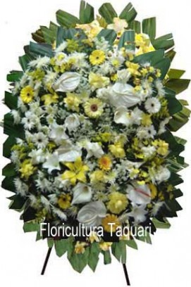 Floricultura Cemitério São Pedro