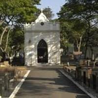 Cemiterio da Saudade de Santo André