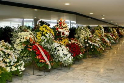Floricultura Cemiterio Cristo Redentor
