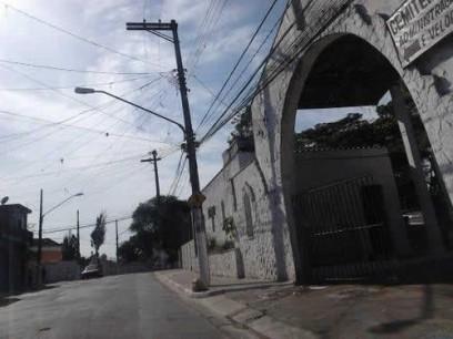 Cemitério Lajeado