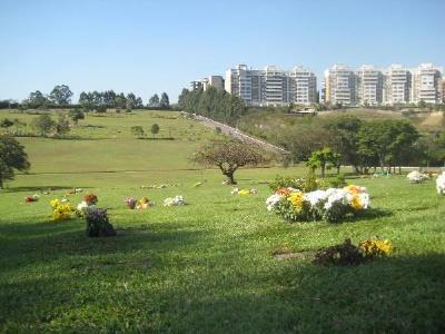 cemiterio morumbi