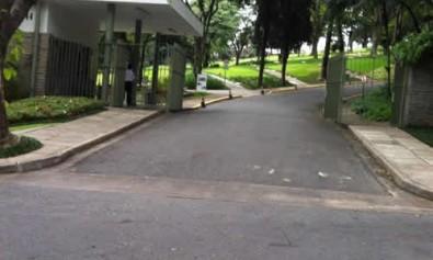 cemiterio da paz