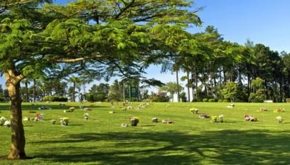 Cemitério Parque dos Pinheiros