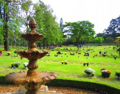 cemiterio congonhas