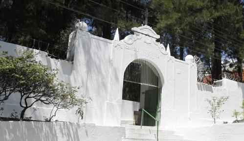 cemiterio parelheiros