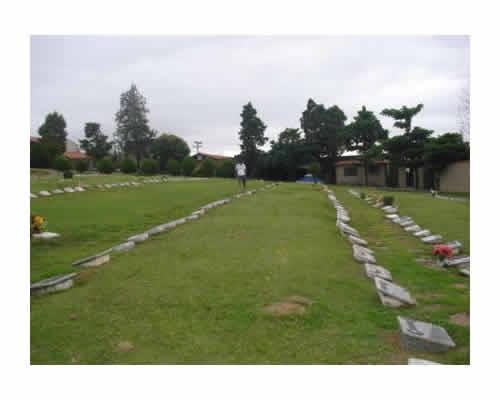 Cemitério Primaveras Guarulhos