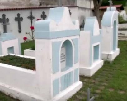 Cemitério da Colônia