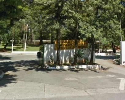 Cemitério Dom Bosco