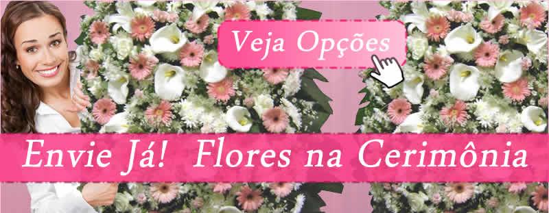 Floricultura Crematório Vila Alpina