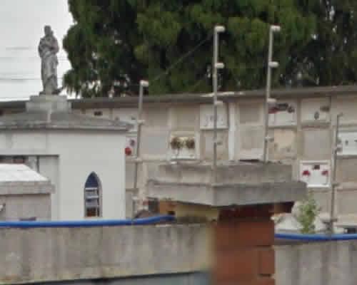 Cemitério da Saudade São Caetano do Sul