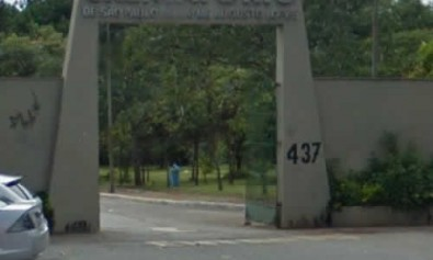 Crematório Vila Alpina