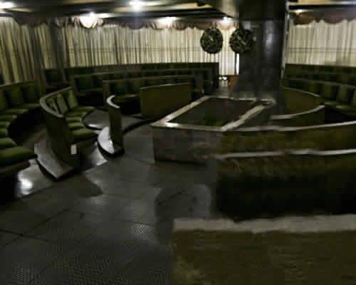 Crematorio Vila Alpina