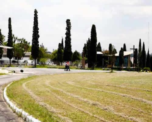 Cemitério das Lágrimas