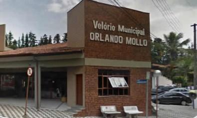 Velório Municipal Caieiras