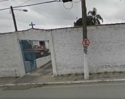 cemiterio central municipal de itaquaquecetuba