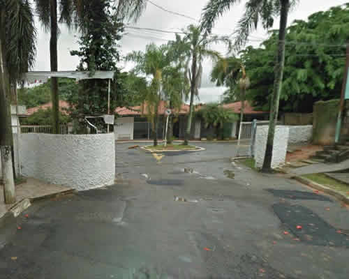 Cemitério Girassóis Osasco