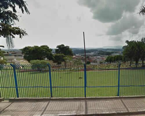 cemiterio morada da paz itaquaquecetuba