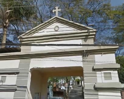 Cemitério da Saudade Vila Vitoria Maua