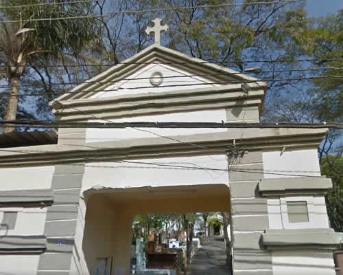 Saudade Vila Vitória Maua