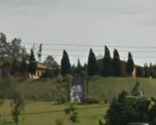 Vale dos Pinheirais
