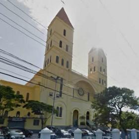 Velório Igreja da Penha