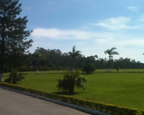 Cemitério Parque dos Girassois Parelheiros